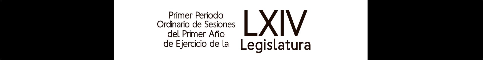 Sigue los trabajos legislativos por el Canal del Congreso