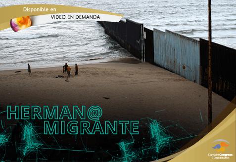 Hermano migrante