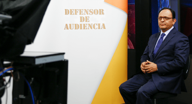 Defensor de la Audiencia