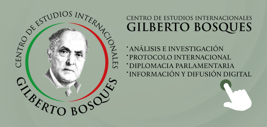 Conoce los servicios que ofrece el Centro de estudios internacionales Gilberto Bosques