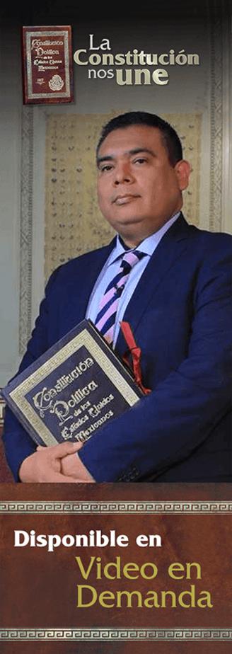 La Constitución nos une