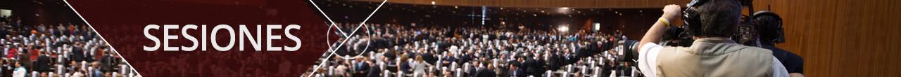 VoD - Sesiones