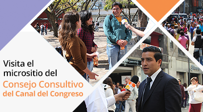 Consejo Consultivo del Canal del Congreso
