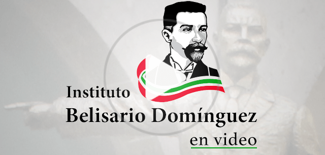 Instituto Belisario Domínguez en video
