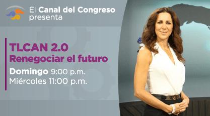 TLCAN 2.0 renegociar el futuro