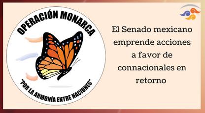 Operación Monarca