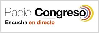 Escuha Radio Congreso