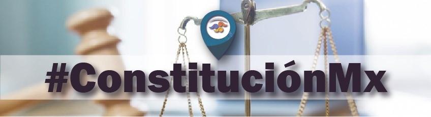 Constitución MX