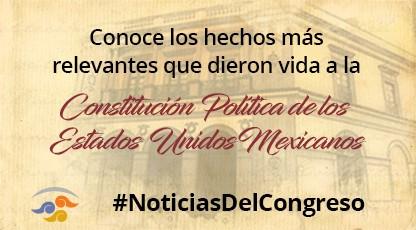 Centenario Constitución