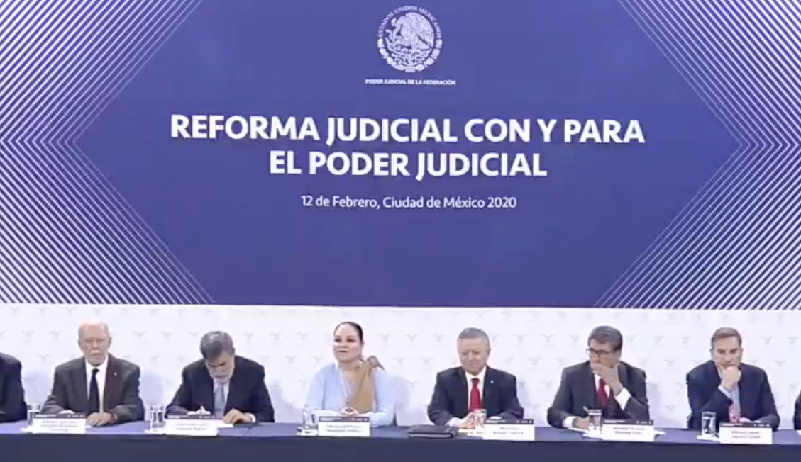 Senado+de+la+Rep%C3%BAblica+recibe+propuesta+de+reforma+al+Poder+Judicial+