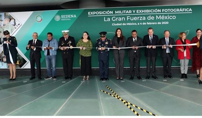 Reconocen+labor+del+Ej%C3%A9rcito+Mexicano+con+muestra+fotogr%C3%A1fica+y+exposici%C3%B3n
