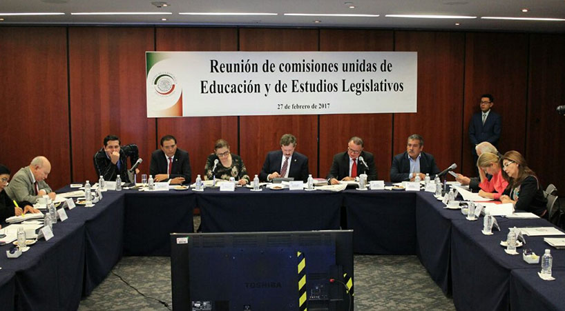 Aprueban+comisiones+del+Senado+dictamen+sobre+iniciativa+preferente