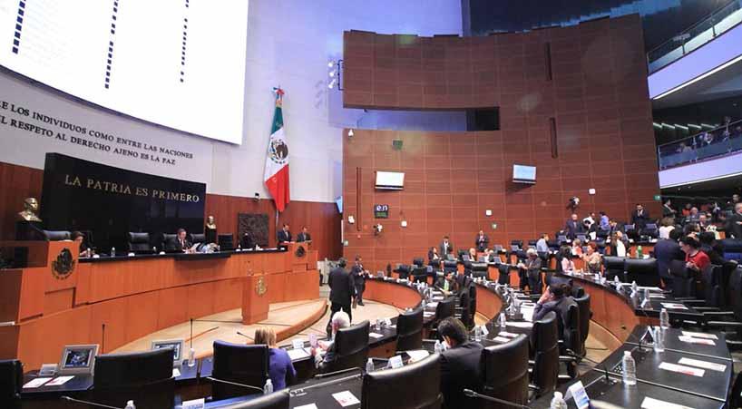 Avala+Senado+calendario+de+comparecencias+de+funcionarios+para+an%C3%A1lisis+del+Sexto+Informe