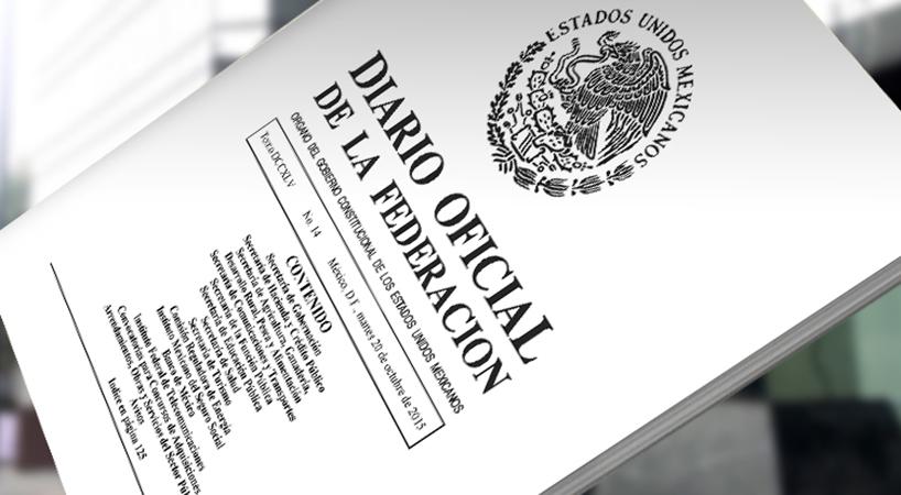 Decretos+publicados+en+el+Diario+Oficial+de+la+Federaci%C3%B3n