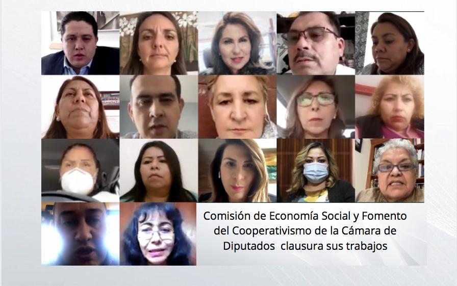 Comisi%C3%B3n+de+Econom%C3%ADa+Social+y+Fomento+del+Cooperativismo+clausura+sus+trabajos