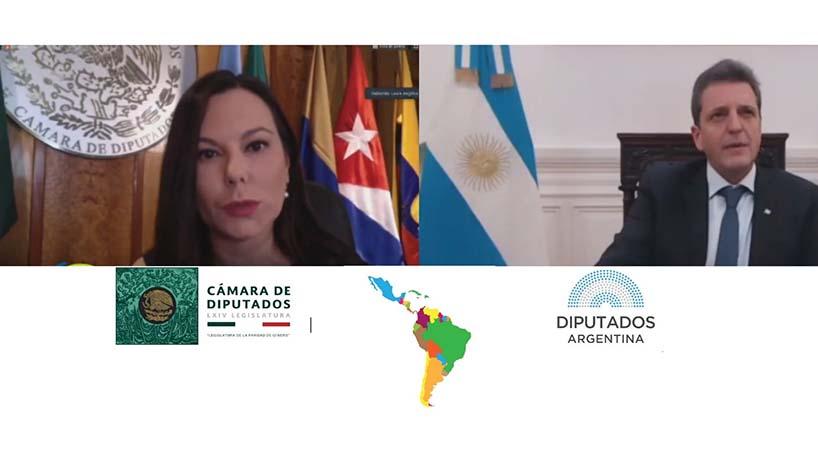 Realizan+conversatorio+virtual+con+parlamentarios+de+AL+y+el+Caribe