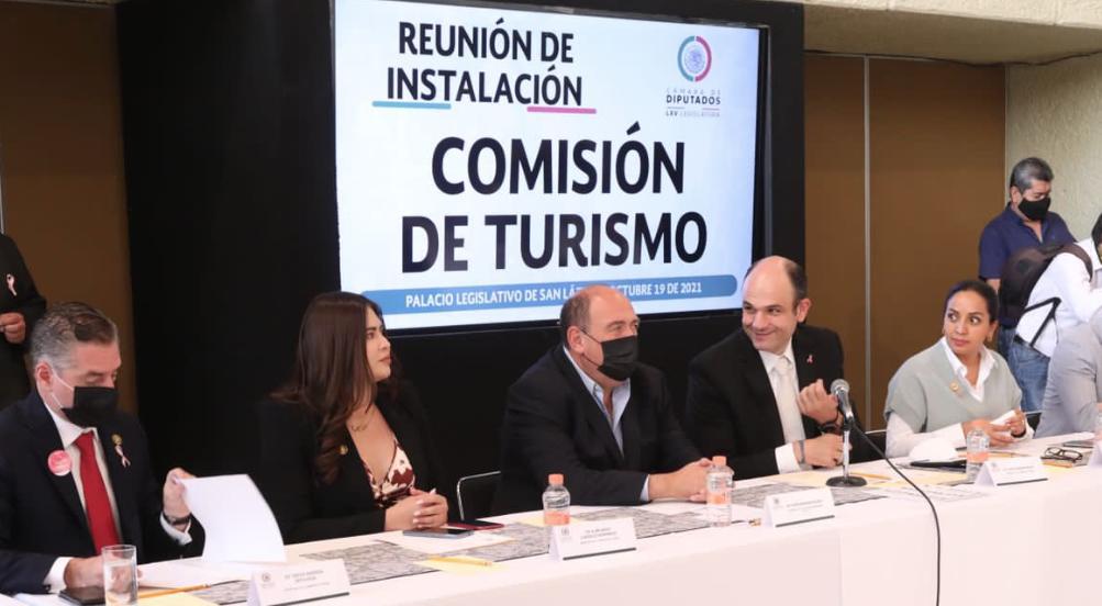 Instalan+formalmente+Comisi%C3%B3n+de+Turismo