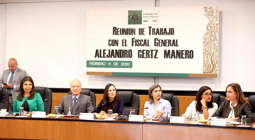 Legisladoras+se+re%C3%BAnen+con+titular+de+la+FGR