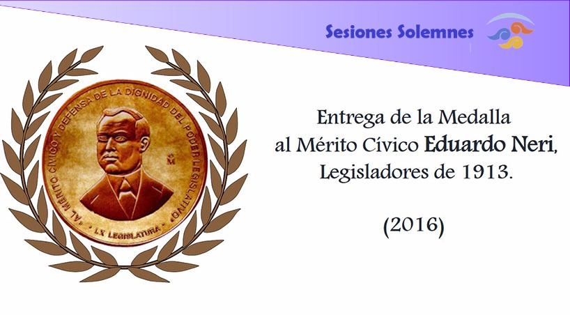 En+este+2016+se+entreg%C3%B3+la+Medalla+al+M%C3%A9rito+C%C3%ADvico+Eduardo+Neri+a+Jos%C3%A9+Luis+Sol%C3%B3rzano+Zavala