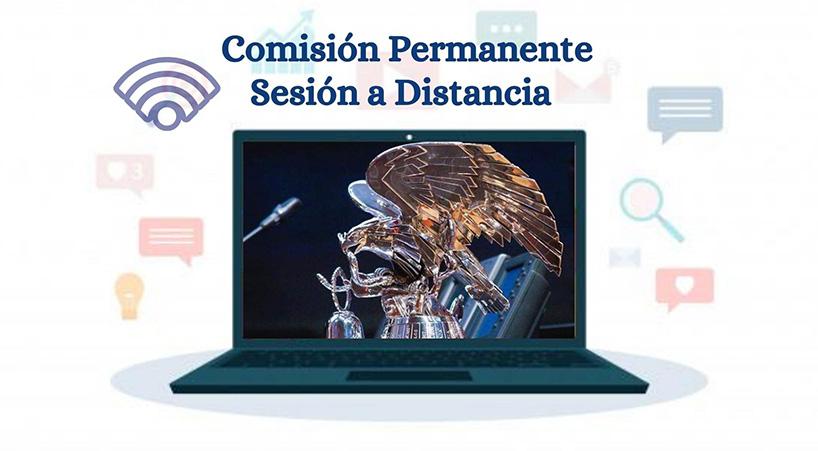 Comisi%C3%B3n+Permanente+sesionar%C3%A1+a+distancia+el+mi%C3%A9rcoles+26+de+agosto+