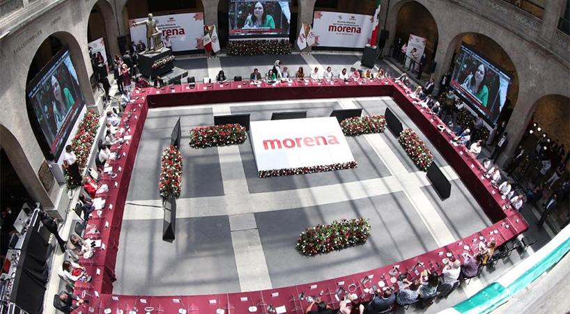 Morena+en+Senado+perfila+agenda+legislativa+y+acuerda+comisi%C3%B3n+para+consulta+popular+para+enjuiciar+a+ex+presidentes