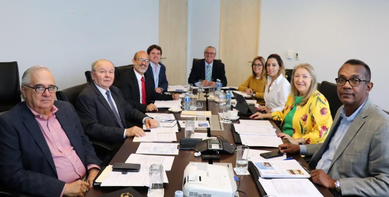 Parlatino+trabaja+en+agenda+para+el+a%C3%B1o+2020