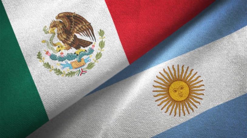 Reuni%C3%B3n+Interparlamentaria+M%C3%A9xico-Argentina+