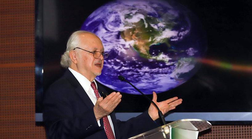 Conferencia+sobre+cambio+clim%C3%A1tico+con+Mario+Molina%2C+Premio+Nobel+de+Qu%C3%ADmica+1995