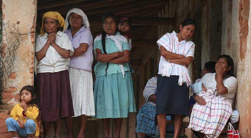 Avalan+fortalecer+acciones+contra+violencia+y+discriminaci%C3%B3n+a+mujeres+ind%C3%ADgenas