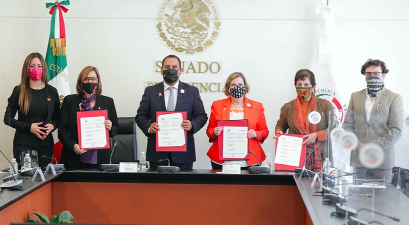 Firman+Senado+e+Inmujeres+convenio+para+erradicar+violencia+contra+las+mujeres++
