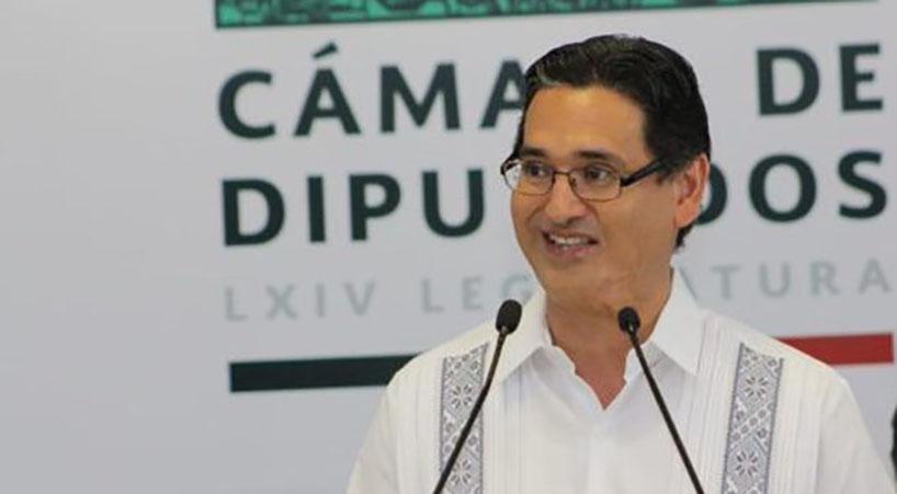 Comisi%C3%B3n+de+Presupuesto+elige+nuevo+Presidente