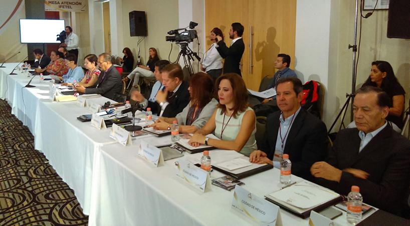Inicia+XXIV+Asamblea+General+de+la+Red+de+Radiodifusoras+y+Televisoras+Educativas+y+Culturales+de+M%C3%A9xico