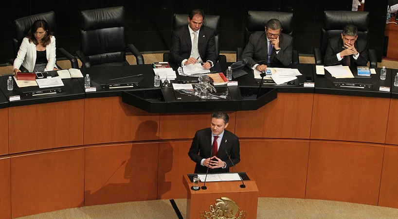 Grupos+parlamentarios+presentan+posturas+ante+comparecencia+del+titular+de+la+SEP