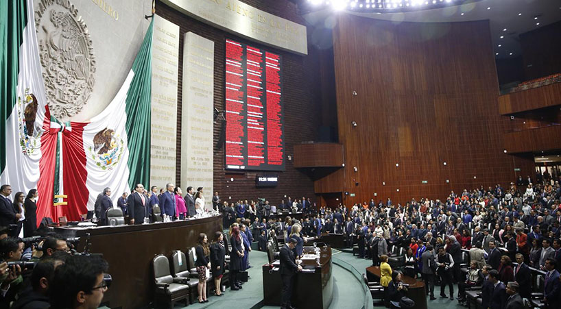 Realizan+Sesi%C3%B3n+de+Congreso+General+para+la+apertura+del+Periodo+Extraordinario+