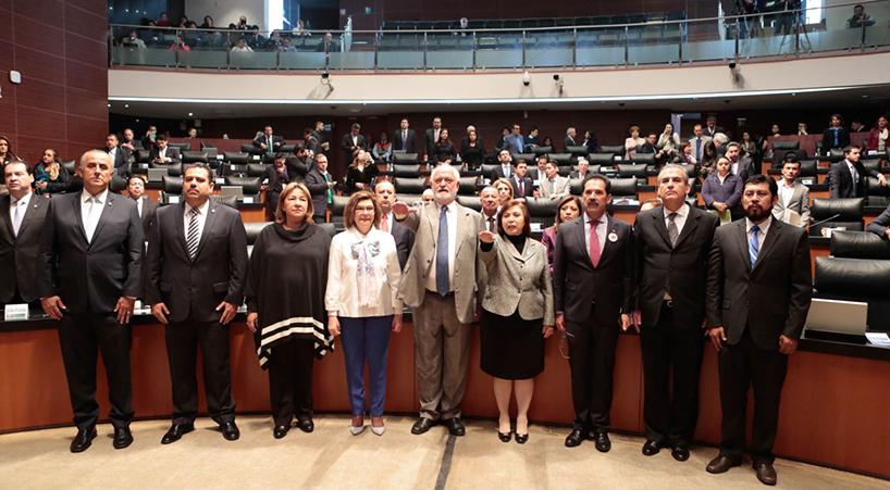 Senado+eligi%C3%B3+a+dos+integrantes+del+Consejo+Consultivo+de+la+CNDH