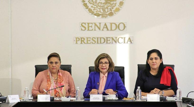 Comparecen+en+el+Senado+aspirantes+al+Consejo+Consultivo+de+la+CNDH
