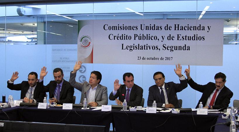 Inicia+Senado+an%C3%A1lisis+de+la+Ley+de+Ingresos+2018