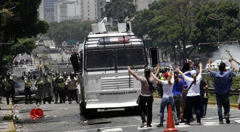 Se+pronuncian+senadores+sobre+situaci%C3%B3n+pol%C3%ADtica+en+Venezuela