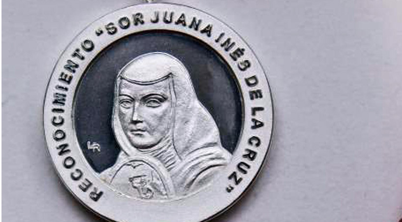 Se+abre+convocatoria+para+Medalla+Sor+Juana+In%C3%A9s+de+la+Cruz