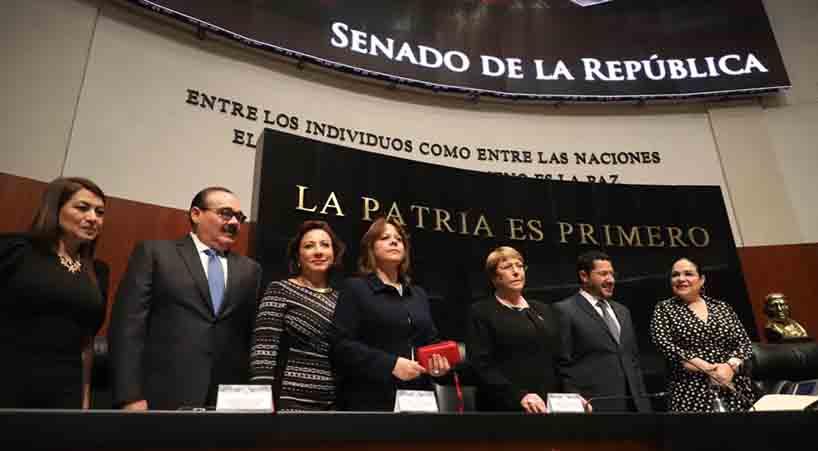 Realizan+Sesi%C3%B3n+Especial+para+recibir+a+Alta+Comisionada+de+Naciones+Unidas+para+los+Derechos+Humanos+