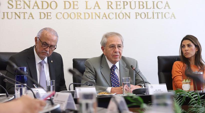 Secretario+de+Salud+comparece+ante+la+Comisi%C3%B3n+de+Salud+del+Senado+de+la+Rep%C3%BAblica+