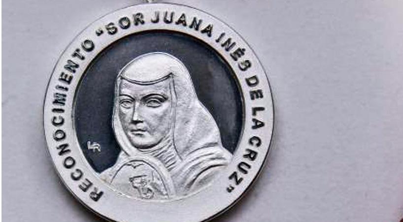 Presentan+convocatoria+para+medalla+%E2%80%9CSor+Juana+In%C3%A9s+de+la+Cruz%E2%80%9D