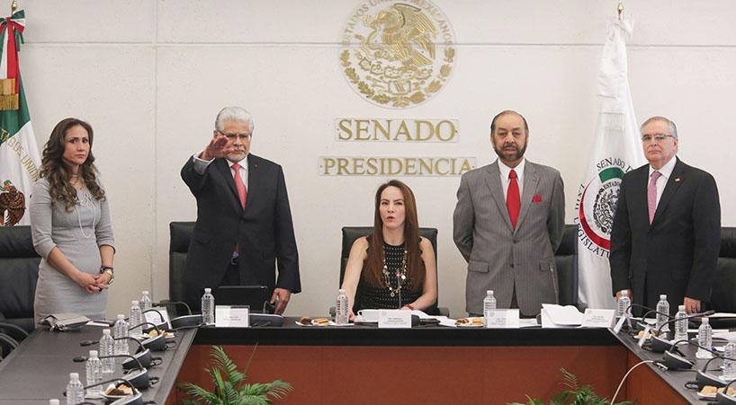 Ratifica+Senado+a+Jos%C3%A9+Luis+Bernal+como+Embajador+de+M%C3%A9xico+ante+China