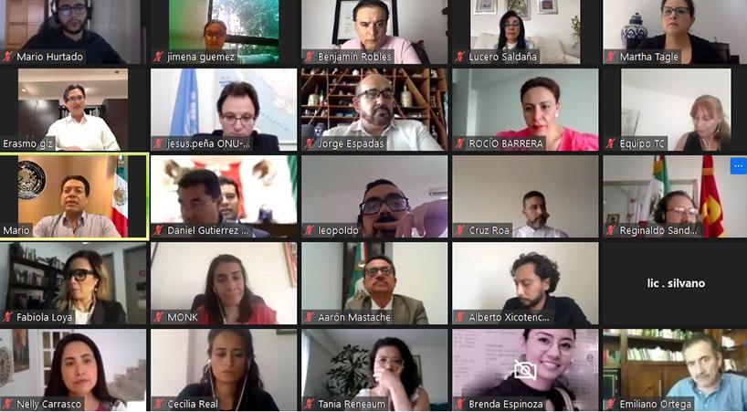 Diputados+analizan+en+Parlamento+Abierto+fideicomiso+para+la+protecci%C3%B3n+de+defensores+de+derechos+humanos+y+periodistas