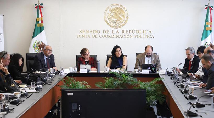 Comisi%C3%B3n+de+Derechos+Humanos+debate+perfil+del+pr%C3%B3ximo+Ombudsman