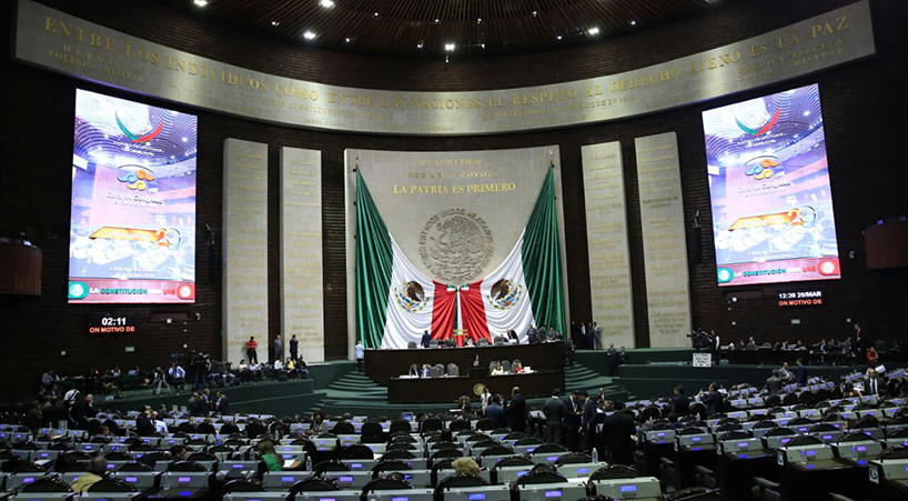 Conmemoran+diputados+20+a%C3%B1os+de+transmisiones+del+Canal+del+Congreso
