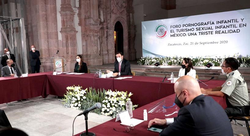 Senadoras+analizan+en+Zacatecas+%E2%80%9Cpornograf%C3%ADa+infantil+y+turismo+sexual+en+M%C3%A9xico%E2%80%9D+