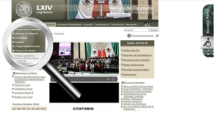 Promueven+cultura+de+transparencia+en+el+trabajo+parlamentario