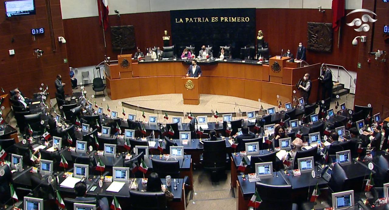 Analiza+Senado+Pol%C3%ADtica+Exterior+del+Gobierno+Federal+
