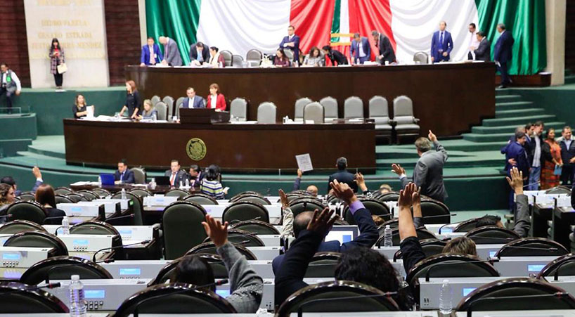 Diputados+avalan+cambios+a+leyes+para+erradicar+violencia+pol%C3%ADtica+de+g%C3%A9nero